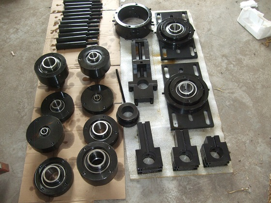комплект станка PE50D